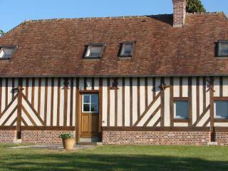 La Laiterie at Gites de La Hoguette - L'Oudon vacation rentals