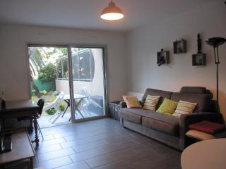 Perfect 1 bedroom Condo in Six-Fours-les-Plages - Six-Fours-les-Plages vacation rentals
