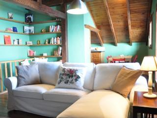 Duplex chalet near the slopes - El Tarter vacation rentals