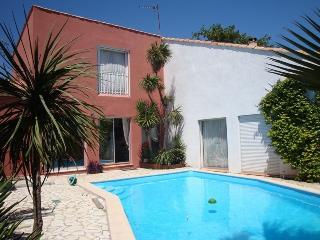 MONTPELLIER VILLA - Montpellier vacation rentals