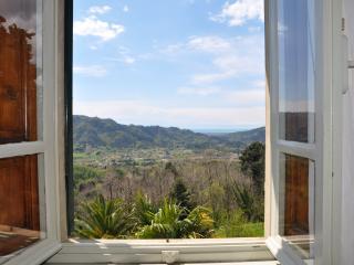 Casa Giovanni intera abitazione vista mare - Camaiore vacation rentals