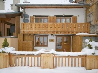 Nice Chalet with Internet Access and Satellite Or Cable TV - Plan Peisey vacation rentals