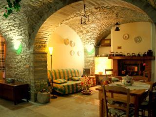 MASSERIA ACQUASALSA - Agnone vacation rentals