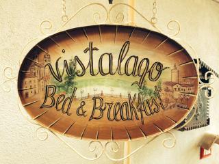 B&B Vistalago Nemi (Roma) - Casa Fragola - Nemi vacation rentals