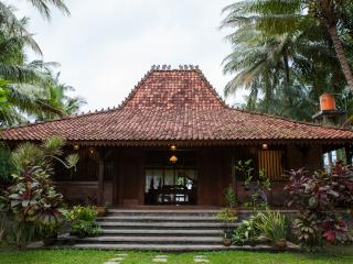 Beautiful Villa with Balcony and Parking - Labuhan vacation rentals