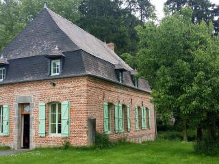 Demeure  Thiérache le Presbytère 02120 Wiège Faty - Saint-Quentin vacation rentals