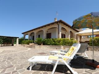 3 bedroom Villa with Dishwasher in Salve - Salve vacation rentals