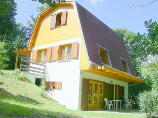 4 bedroom House with Deck in Znojmo - Znojmo vacation rentals