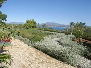 Nice Villa with Wireless Internet and Grill - Peloponnese vacation rentals