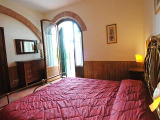 apartment ARCHI 1 - Siena vacation rentals