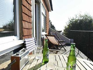 The Roof Terrace - Hove Seaside Holiday Let - Hove vacation rentals