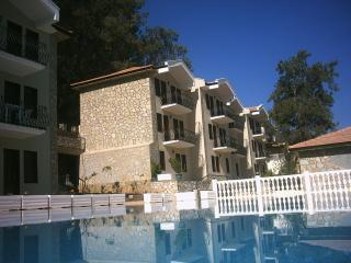 Begonvillas Apartments B3 - Hisaronu vacation rentals