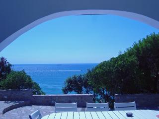 """Ansedonia , villa """"il fanale""""  sul mare - Ansedonia vacation rentals"""