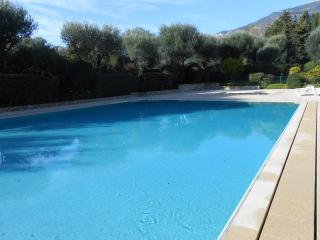 Ga Luxury Residence with pool near MC - Roquebrune-Cap-Martin vacation rentals