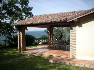Cozy 1 bedroom Cottage in Penna in Teverina - Penna in Teverina vacation rentals