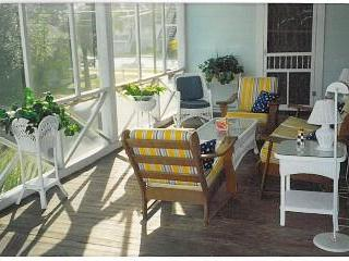 Historic Tybee Island Cottage - Image 1 - Tybee Island - rentals