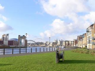 Mariners Wharf - Quayside - Newcastle upon Tyne vacation rentals