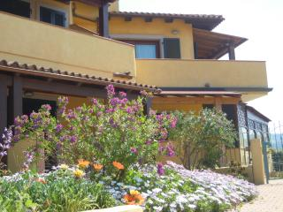 Attico nel residence La Murighessa - Castelsardo vacation rentals
