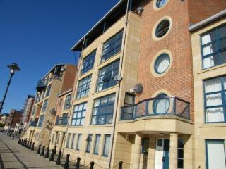 Cozy 2 bedroom Apartment in Newcastle upon Tyne - Newcastle upon Tyne vacation rentals