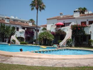Tropicana Park - Fase III - BR - Denia vacation rentals
