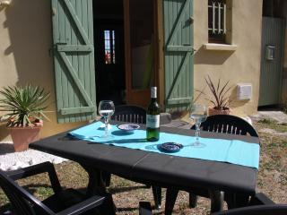 Mas Tuillerie a rustic house with views of the mountains - Argeles-sur-Mer vacation rentals