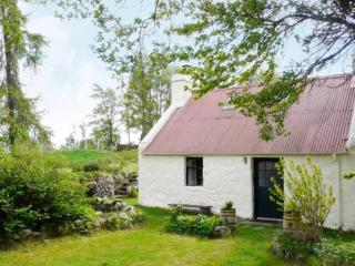 Romantic Cottage with Internet Access and Wireless Internet - Newtonmore vacation rentals