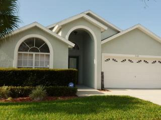 La Bella Notte - 5 BR 5B Pool Home - Min to Disney - Clermont vacation rentals