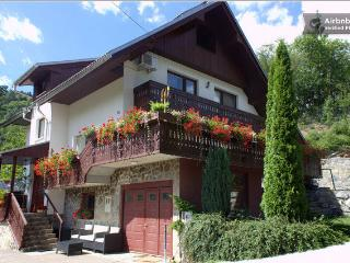 Fantastic  apartment  Brglez Bled  with 3 bedrooms - Bohinjska Bela vacation rentals