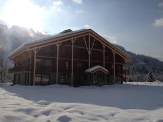 Mont Blanc Alpine Estate - PH - La Chapelle-D'Abondance vacation rentals