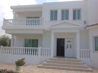 Garden Villa - Paphos vacation rentals