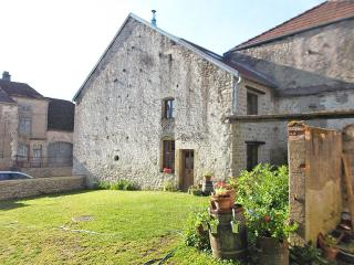 rural property in Champagne region France - Anrosey vacation rentals