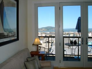 San Francisco Getaway LOCATION PARKING, A/C,***** - San Francisco vacation rentals