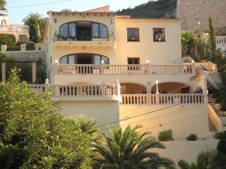MJ000154 Superior 3 Bed Villa - Moraira vacation rentals