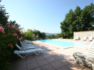 Nice Gite with Internet Access and Washing Machine - Ruoms vacation rentals