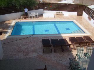FANTASTIC 5* MANDALI VILLA  CENTRAL PROTARAS - Protaras vacation rentals