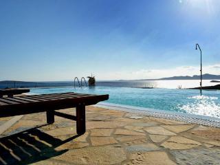 Paros Afrodite luxury villas ( max 15 persons ) - Paros vacation rentals