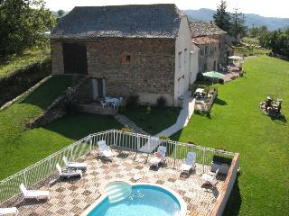 Beautiful Gite with Internet Access and Balcony - Tanus vacation rentals