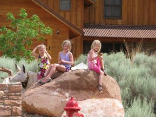 Nice 2 bedroom House in Moab - Moab vacation rentals