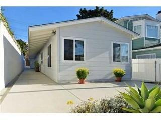 La Jolla Village - Pacific Beach vacation rentals