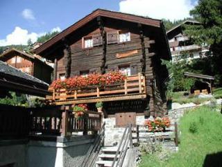 Morille étage - Grimentz vacation rentals