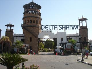 ! AMAZING 1000ft² APARTMENT ! - Sharm El Sheikh vacation rentals