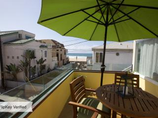 North Mission Beach  Ocean View Penthouse! - Pacific Beach vacation rentals