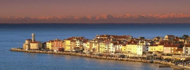 Perfect Studio with Internet Access and Short Breaks Allowed - Piran vacation rentals
