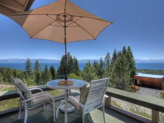 Panoramic Lakeview,Hot Tub,WiFi,Total Remodl,Huge! - Tahoe City vacation rentals