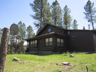 CCC Officers Club - Hill City vacation rentals
