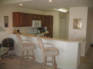 VILLAS OF OCEAN GATE - CONDO #308 - Saint Augustine vacation rentals