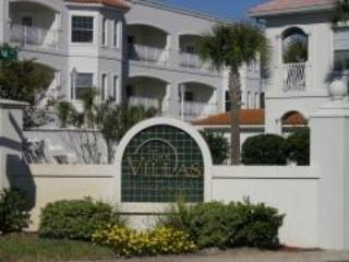 VILLAS OF OCEAN GATE - CONDO #101 - Image 1 - Twentynine Palms - rentals