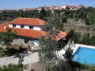 Quinta das Murteiras voor een ontspannen vakantie - Tabua vacation rentals