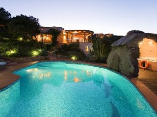 Villa Mandragora – Porto Cervo Marina – Sardinia - Costa Smeralda vacation rentals