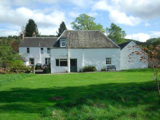 2 bedroom House with Internet Access in Comrie - Comrie vacation rentals
